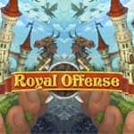 王室の防衛