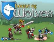オオカミたちの家