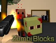 マインクラフト:ゾンビブロックス3D