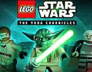 レゴのスターウォーズ:ヨーダ クロニクルズ