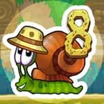 カタツムリのボブ 8