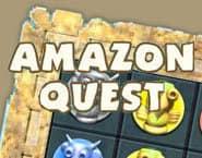 アマゾン探検