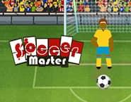サッカーマスター