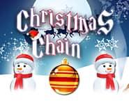 クリスマスチェーン