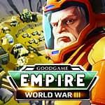 グッドゲーム・エンパイア:世界大戦3