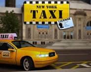 ニューヨークのタクシー免許証