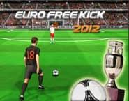 ユーロフリーキック2012