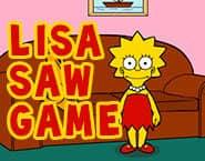 リサは見た