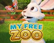 マイフリー動物園