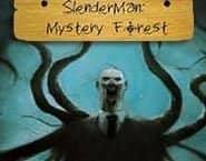 スレンダーマン:不思議な森