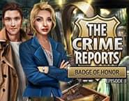 犯罪リポート:名譽のバッジ Ep.1