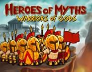 神話のヒーローたち