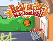 リアルストリートバスケットボール