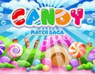 キャンディマッチ・サーガ