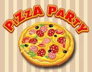 ピザパーティ