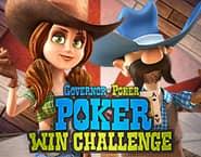 ポーカー?勝利へのチャレンジ