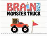 モンスタートラックの頭脳