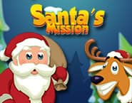 サンタのミッション