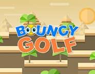 バウンドゴルフ