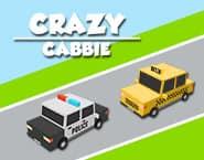 クレージーなタクシー運転手