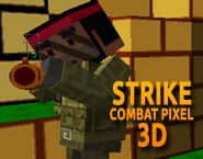 ストライクコンバット・ピクセル3D
