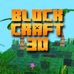 ブロッククラフト3D