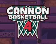 キャノンバスケットボール4