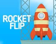 ロケットフリップ