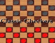 クラシックチェッカー