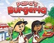 パパのハンバーガーレストラン