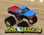 モンスター・レース 3D