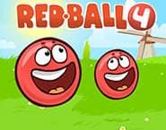 赤いボール4