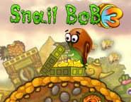 カタツムリのボブ 3
