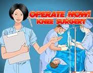 今すぐ手術だ:ひざの手術