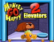 モンキー・ゴー・ハッピー:エレベーター2
