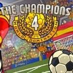 ザ・チャンピオンズ4:世界