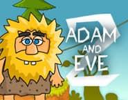 アダムとイブ2