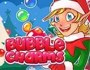バブル・チャーム・クリスマス
