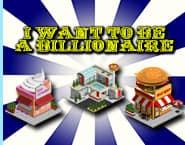 億万長者になりたい
