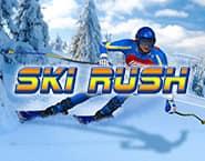 スキーラッシュ