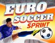欧州カップサッカースプリント