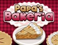 Papa'sベーカーリー
