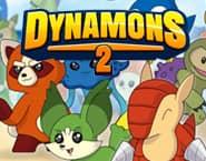 ダイナモン 2