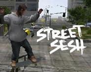 ストリートスケート 2