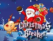 クリスマスブレイカー