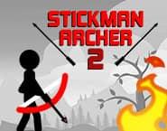 スティックマン・アーチャー2