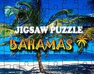 ジグソーパズル:バハマ