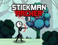 スティックマン?射手3