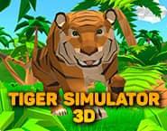 タイガーシミュレーター3D