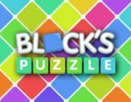 ブロック・パズル
